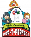 Par-T-Perfect Toronto West/Halton/Peel logo