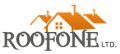 Roofone Ltd. logo