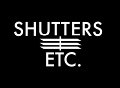 Shutters Etc. - Custom Residential Window Coverings | Shutters, Blinds, Shades logo
