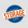 Storage City logo