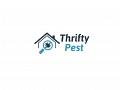 Thrifty Pest logo
