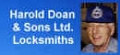 Harold Doan and Sons Ltd. logo
