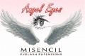 Angel Eyes - Misencil Eyelash Extensions logo