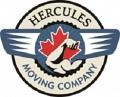 Oshawa Movers - Hercules Moving Company Oshawa logo