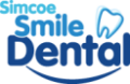Simcoe Smile Dental logo