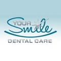 Your Smile Dental Care logo
