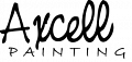 Axcell Painting and Decorating logo