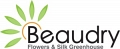 Beaudry Flowers logo