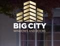 BigCity Windows & Doors logo