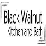 Black Walnut Kitchen and Bath Inc. logo