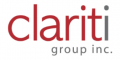 Clariti Group Inc. logo