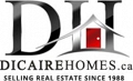 Dicaire Homes - Royal LePage Performance Realty, Brokerage logo