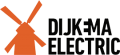 Dijkema Electric logo