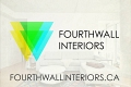 FourthWall Interiors logo