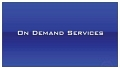 On Demand Services logo