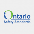 Ontario Safety Standards logo