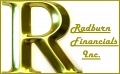 Radburn Financials Inc. logo