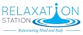 Relaxation Station logo