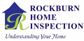 Rockburn Home Inspection logo