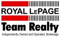 Royal LePage Team Realty Brokerage logo