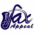 Sax Appeal logo