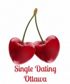 Single Dating Ottawa logo
