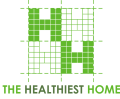The Healthiest Home logo