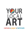 Your Local Art logo