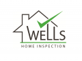 Wells Home Inspection Services logo