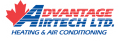 Advantage Airtech Commercial Ltd. logo