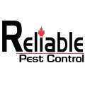 Reliable Pest Control logo