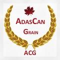AdasCan Grain Corporation logo