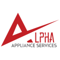 Alpha Appliance Services logo