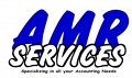 AMR Services logo