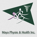 Maya Physio & Health Inc. logo