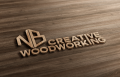 NB Creative Woodworking logo