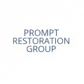Prompt Restoration Group logo