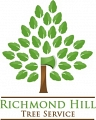 Richmond Hill Tree Service logo