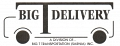 Big T Delivery logo