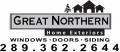Great Northern Home Exteriors Inc. logo