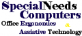 Special Needs Computers logo