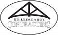 Ed Leimgardt Contracting Inc. logo