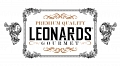 Leonards Gourmet logo