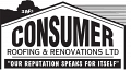 Consumer Roofing and Renovations logo