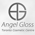 Angel Gloss Cosmetic Clinic logo