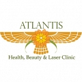 Atlantis Health, Beauty & Laser Clinic logo