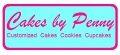 Cakes by Penny logo