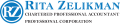 Rita Zelikman, Chartered Accountant, Professional Corporation logo