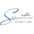 Signature Home Care logo