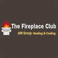 The Fireplace Club logo
